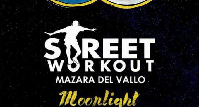 Torna a Mazara lo Street Workout: binomio tra sport e turismo