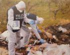 Salemi, discarica abusiva di materiali pericolosi: denunciati due imprenditori