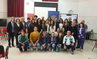 Il Rotary all'Itc di Partanna per il corso di primo soccorso