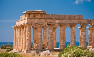 """Gruppo archeologico Selinunte: """"Un osservatorio per i beni  archeologici e monumentali"""""""