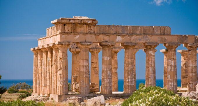La storia di Selinunte diventa un musical. Un'opera pubblicitaria per promuovere il Parco archeologico