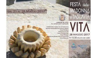 Vita: Festa Madonna di Tagliavia, inizia la settimana dei festeggiamenti
