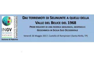 Santa Ninfa: dati sulle faglie, cause e conseguenze dei terremoti nel Belìce