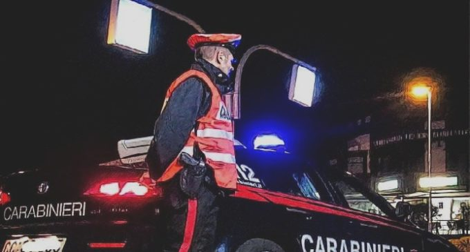 Castelvetrano, attività di controllo dei Carabinieri: altri due arresti