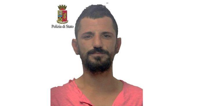 Castelvetrano: arrestato dalla Polizia statale, aggredisce gli agenti per fuggire