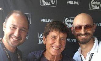 A Radio Italia live i maestri Rosa e Barranca: gli unici due artisti, in provincia, ad accompagnare i Big della musica