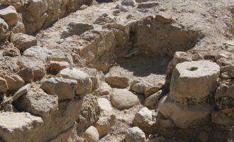 Salemi, ripartono gli scavi a San Miceli: orgoglio per l'Amministrazione ma anche per la città