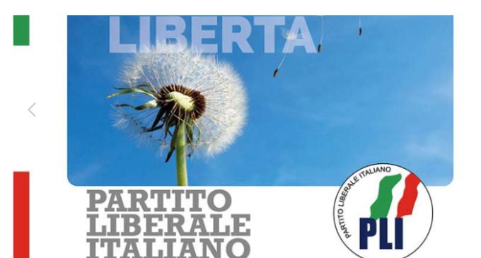Partanna, il Partito liberale italiano a lavoro per le prossime amministrative