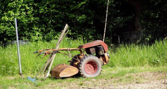 Partanna, anziano perde una gamba a causa di un incidente agricolo