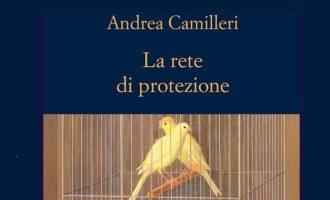 """Diario delle mie letture: """"La rete di protezione"""" di Camilleri"""