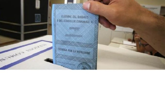 Elezioni in provincia di Trapani: cresce l'affluenza alle urne