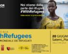 Salemi, si celebra la Giornata Mondiale del Rifugiato: una giornata ricca di appuntamenti