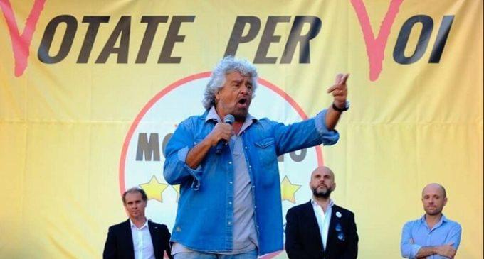 """Il m5s chiude la campagna elettorale a Trapani e Erice. Maltese e Oddo: """"Votate per Voi!"""""""