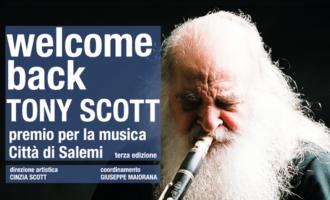 Salemi, 16 e 17 giugno omaggio a Tony Scott: due gli ospiti d'onore