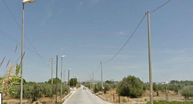 Selinunte, al via i lavori di manutenzione di semafori e lampioni