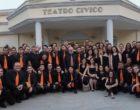 L'Orchestra di fiati regionale Febasi trionfa a Sinnai. Primo premio nella categoria eccellenza
