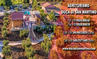 Agriturismo Duca di San Martino