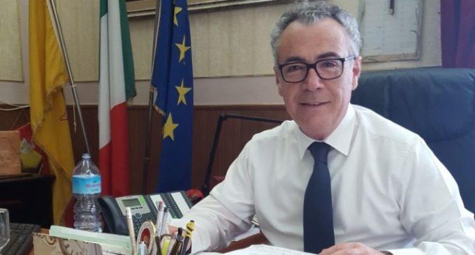Partanna, il messaggio augurale del sindaco per l'inizio dell'anno scolastico