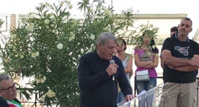 """Partanna, 25 anni fa moriva la """"picciridda"""". Alla commemorazione Don Luigi Ciotti"""