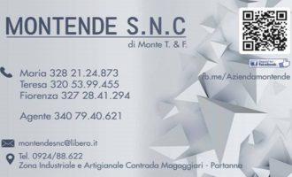 Montende S.n.c.