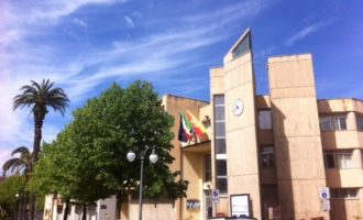 Santa Ninfa, conferimento della cittadinanza onoraria al maresciallo Rosario Giuseppe Giunta