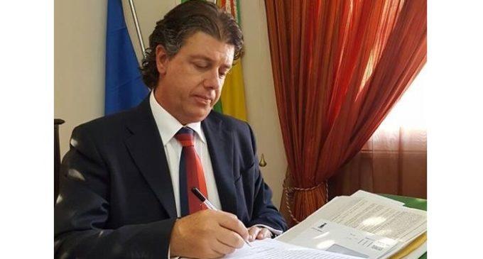 Il messaggio di benvenuto del sindaco Castiglione al neoprefetto di Trapani Darco Pellos