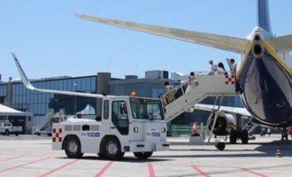 Santangelo (M5s): chiarimenti sulla chiusura dell'aereoporto di Birgi