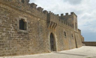 Dal Castello Grifeo alla Torre Bigini: escursione da non perdere!