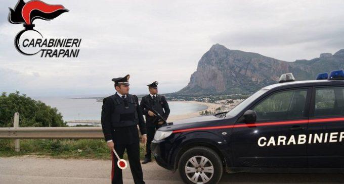 San Vito Lo Capo: picchiano selvaggiamente un connazionale in spiaggia, arrestati due uomini