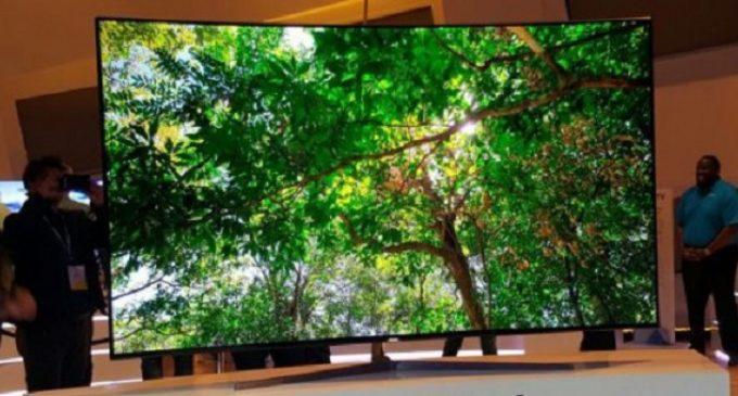 Partanna, un televisore da 65″ per le attività commerciali. Ecco come richiederlo