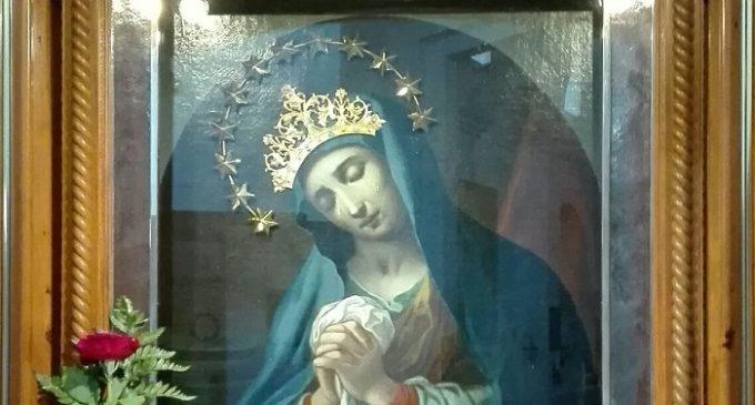 Salemi, oggi la processione della Madonna della Confusione. I dettagli