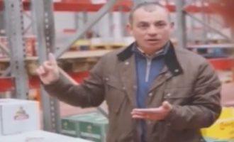 """""""Ciapani"""": arriva a Castelvetrano il docufilm di Marco Bova"""