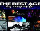 "Tre Fontane, oggi i ""The Best Age"" in concerto"