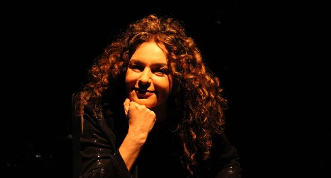 Partanna, venerdì 1 settembre Aida Satta Flores in concerto
