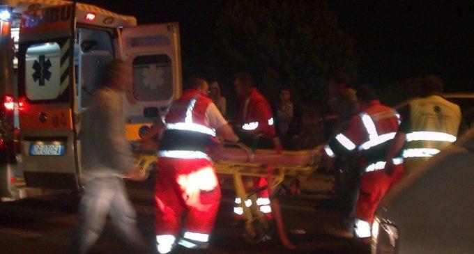 Incidente a Marinella: i ragazzi non sono in pericolo di vita
