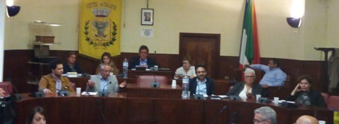 Salemi, si dimette il consigliere Cipri. Incerto il nuovo ingresso in aula