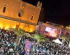 Cous Cous Fest 2017: sul palco Jarable de Palo, Gabbani, Fabi e tanti altri