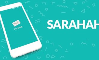 Sarahah l'App che ti ruba e copia i contatti