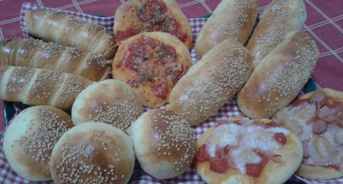 Cuore e fiamma impasto base per tavola calda - Impasto per tavola calda siciliana ...