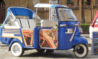 Sicilia: contributi per realizzare B&b, servizi turistici, laboratori di prodotti tipici e la fruizione di parchi e riserve