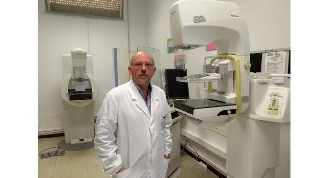 Da martedì 3 ottobre attivo ambulatorio mammografia clinica al S. Antonio Abate
