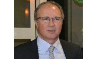 L'Agronomo Partannese Baldassare Zinnanti eletto Presidente del Consiglio di Federazione Regionale