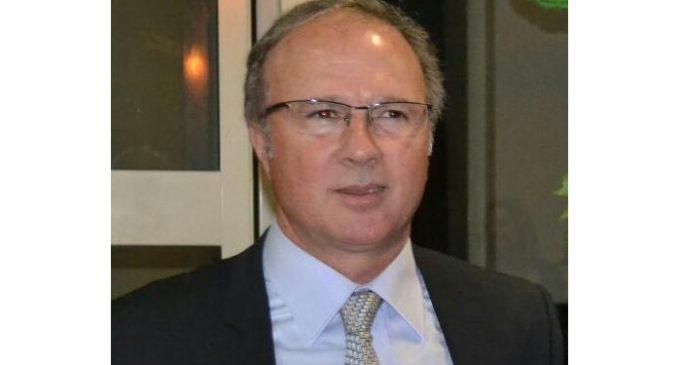 Baldassare Zinnanti è il nuovo Presidente dell'Ordine degli Agronomi della Provincia di Trapani
