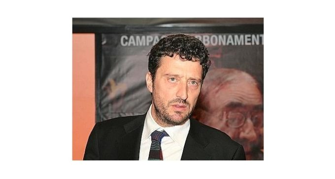 """Buttafuoco presenta """"Strabuttanissima Sicilia"""""""