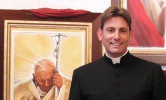 Campobello, la testimonianza del prete sotto scorta Don Antonio Coluccia