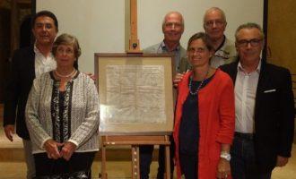 Partanna: esposto il Diploma di Federico II della nascita del Feudo e della comunità di Partanna