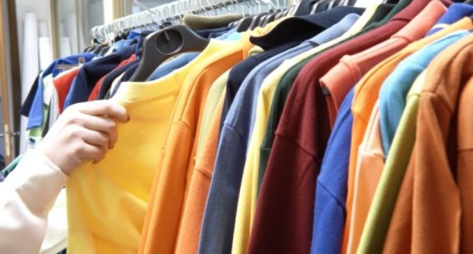 Partanna, abbigliamento contraffatto. Alcuni chiarimenti