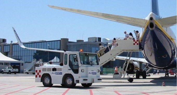 Il Libero Consorzio Comunale di Trapani vuole salvare e rilanciare l'aeroporto di Birgi