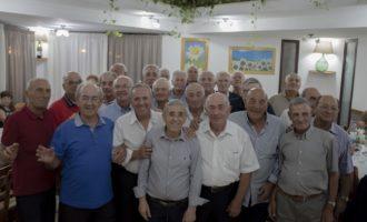 Santa Ninfa, la festa dei nati nel 1944 tra mille ricordi