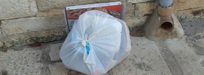 Partanna, raccolta rifiuti indifferenziati. Avviso alla città